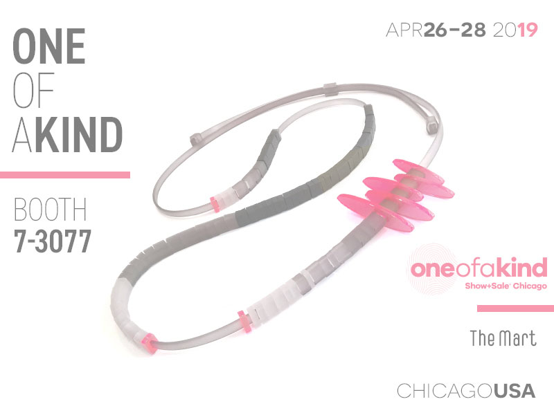 One of A Kind Chicago Show - Alex+Svet