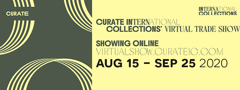 Curate Virtual International Show